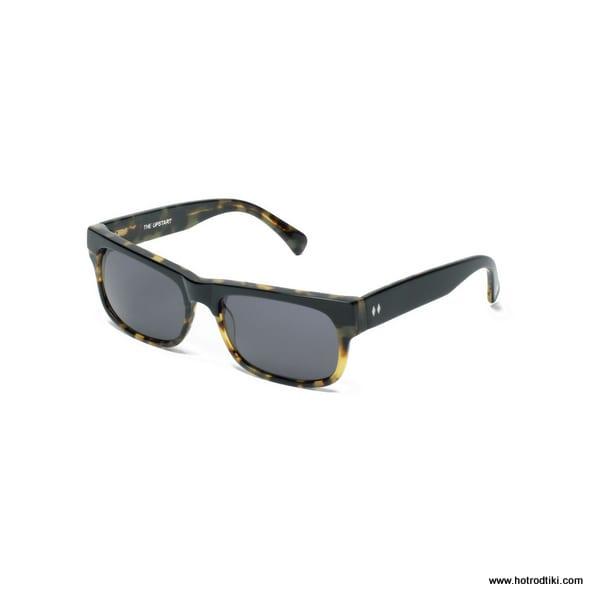 Tres Noir - Mens - The Upstart Sunglasses - Blonde Tortoiseshell