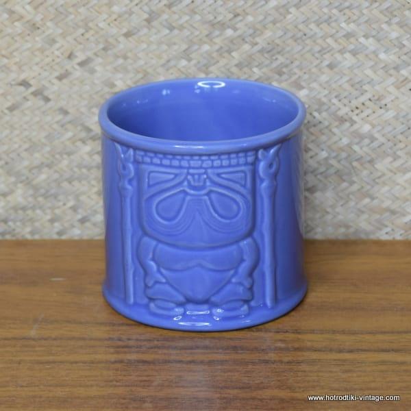 Vintage Style Whaler's Rum Tiki Mug 1