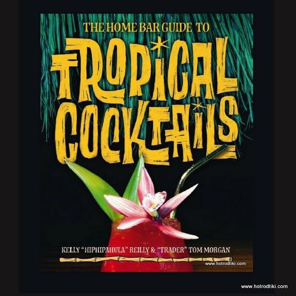 Tropical Drinks 100-002