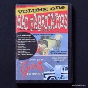 Mad Fabricators